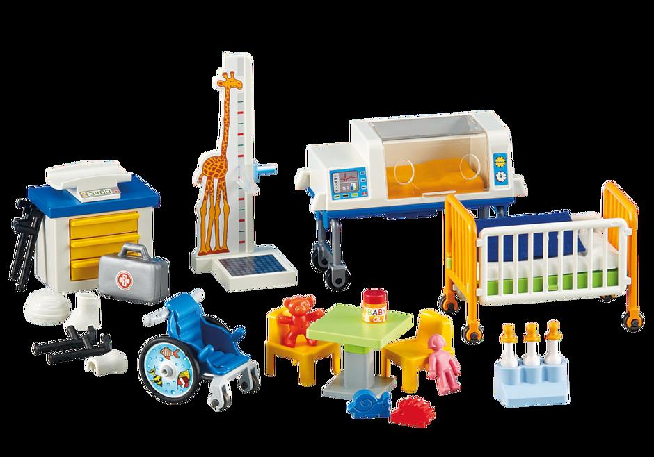 Http Media Playmobil Com I Playmobil 6295 Product Detail Playmobil Play Mobile Playmobil Deutschland