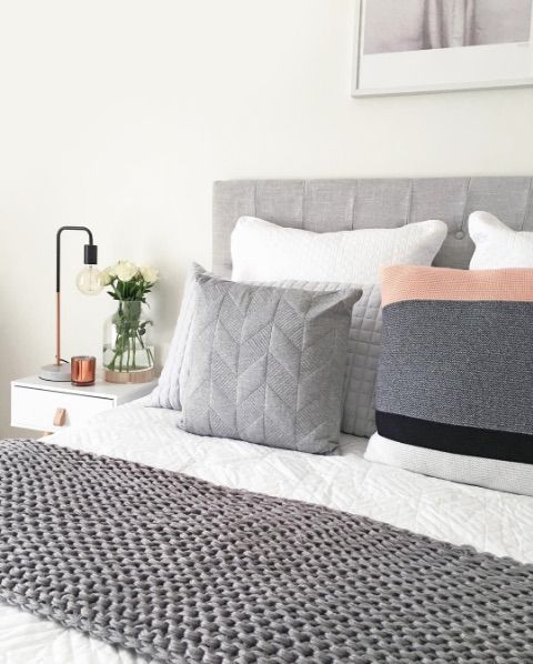 25 Insanely Cozy Ways To Decorate Your Bedroom For Fall: Top Trends And Tips For Spring-Inspired Style