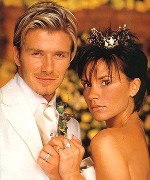 Beckham & Victoria