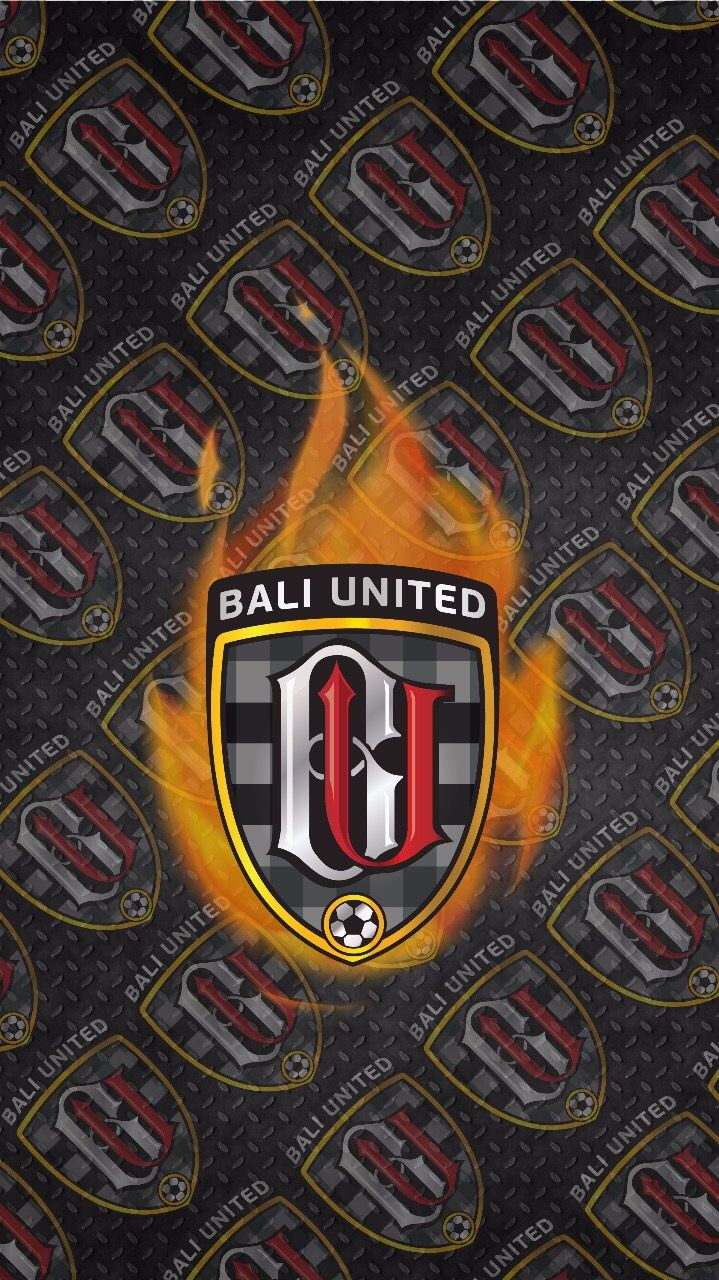 Bali United Flame Wallpaper
