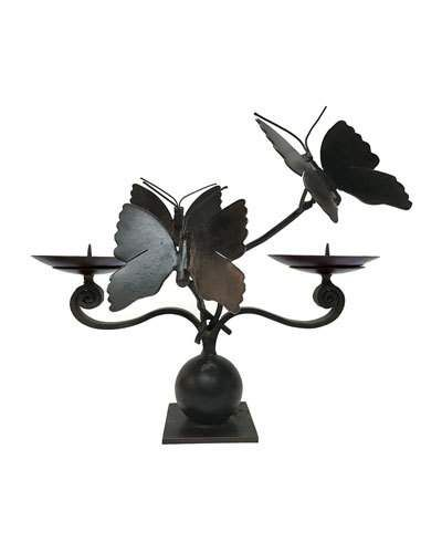 Jan Barboglio Mariposa Candelabra | Decoration Inspiraton ...