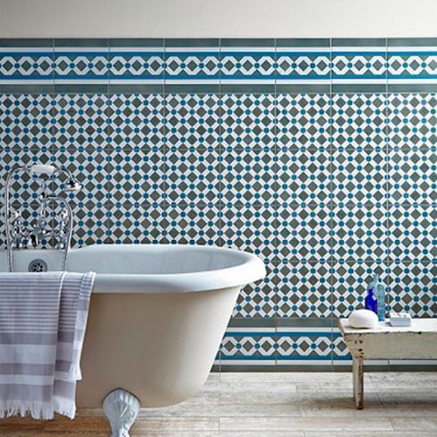 henley cool tile | best bathroom tiles, traditional