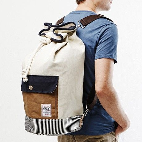 Duffle Bag by Drife | MONOQI