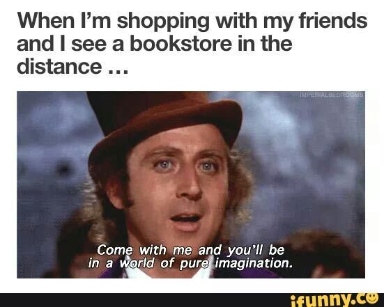 22 Images About Bookstores That Every Reader Can Relate To Book Humor Book Memes Books