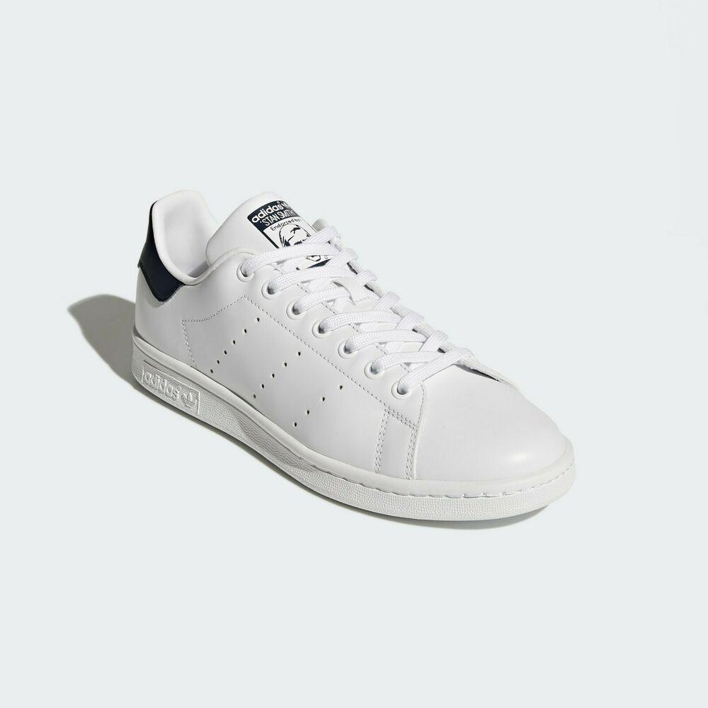 adidas stan smith navy size 7