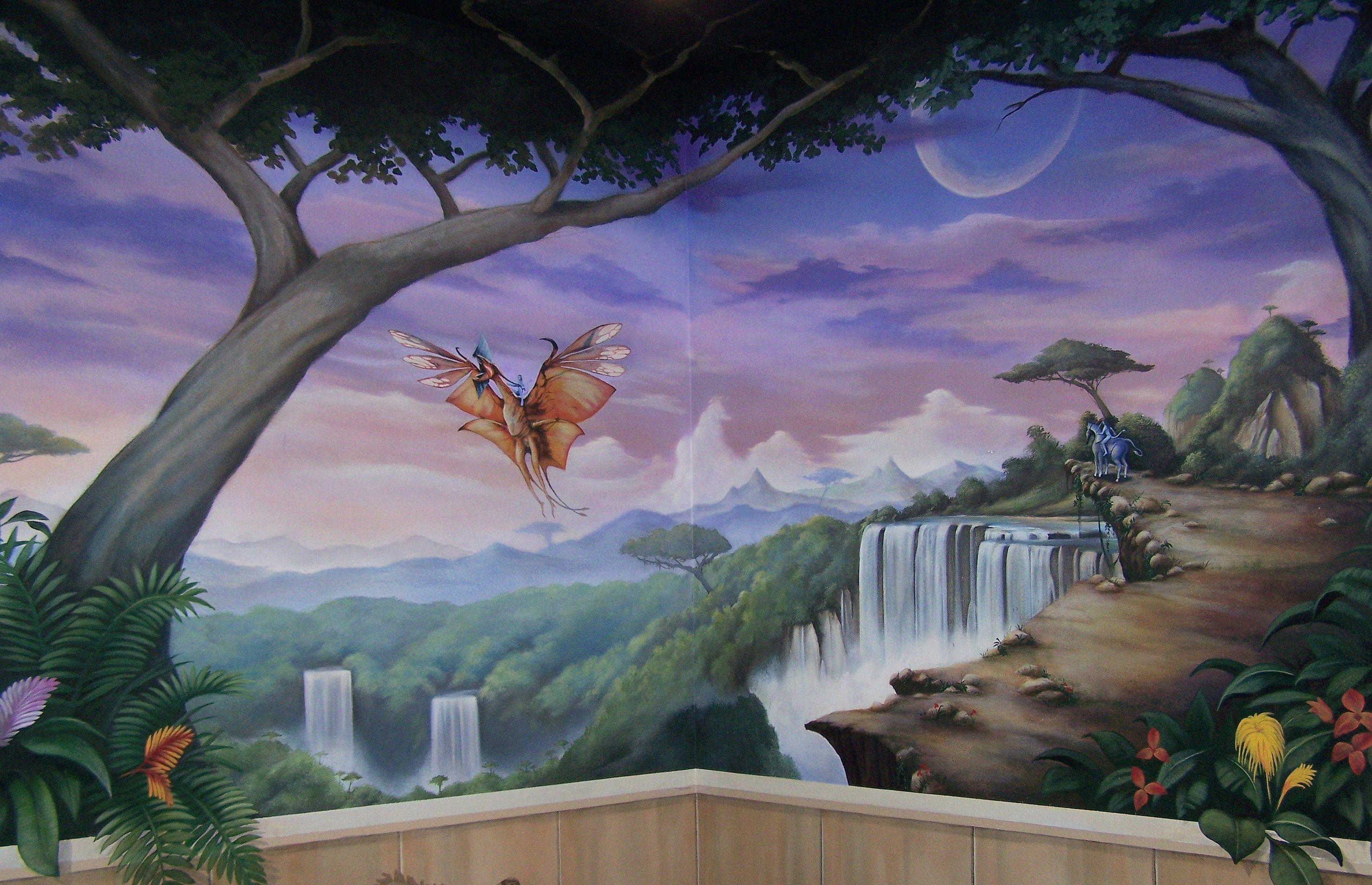 39++ Avatar room decor information