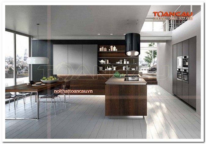 Nội thất phòng bếp đẹp Bàn ghế ăn bằng gỗ Pinterest - ernestomeda barrique