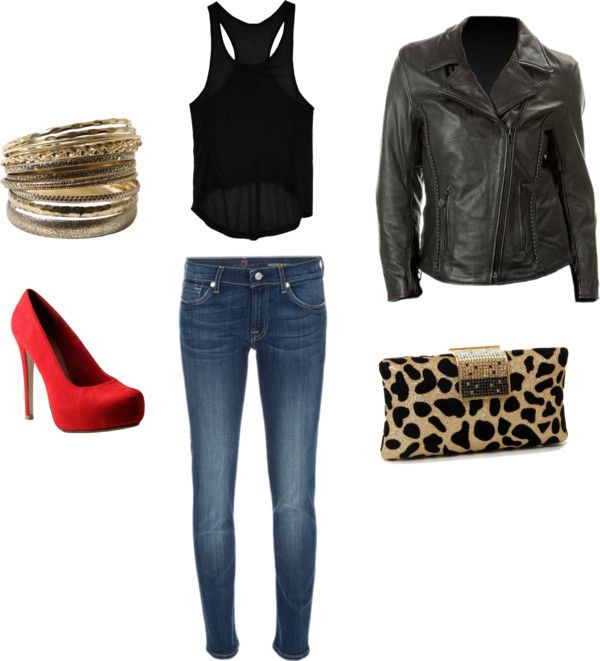 Night!!!!, created by flaka77 on Polyvore