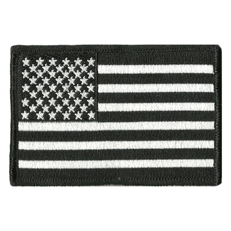 2x3 Usa Flag Patch For Tactical Cap Flag Patches Patches Usa Flag