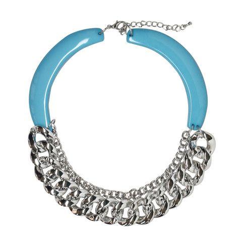 Mall Crawl Necklace