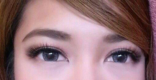 0d4fc9ef3e5 Eylure exaggerate no. 143 false eyelashes | hair | False eyelashes ...