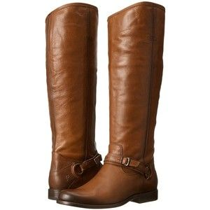 Frye Phillip Ring Tall Women's Pull-on Boots | Dream closets ...