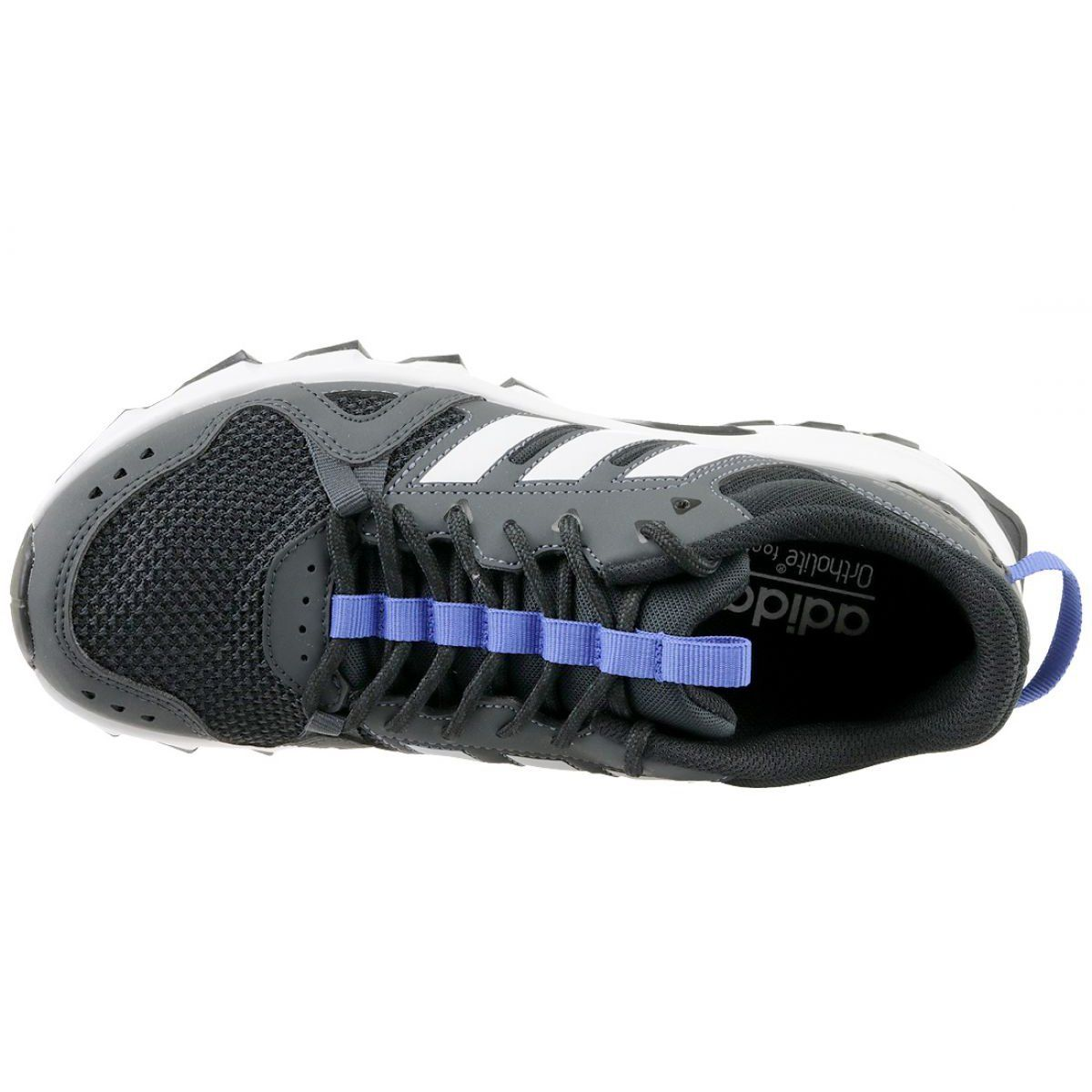 Adidas Rockadia Trail M Cm7212 Shoes Grey Adidas Brand Adidas Running Shoes Shoes