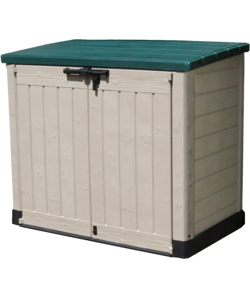 Storage Express Home: Buy Store It Out Piston Lid Storage Unit-Express Delivery