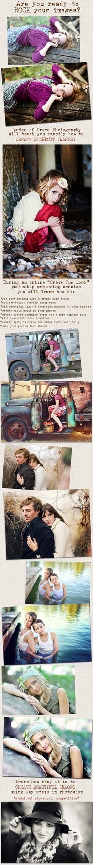 online photoshop tips