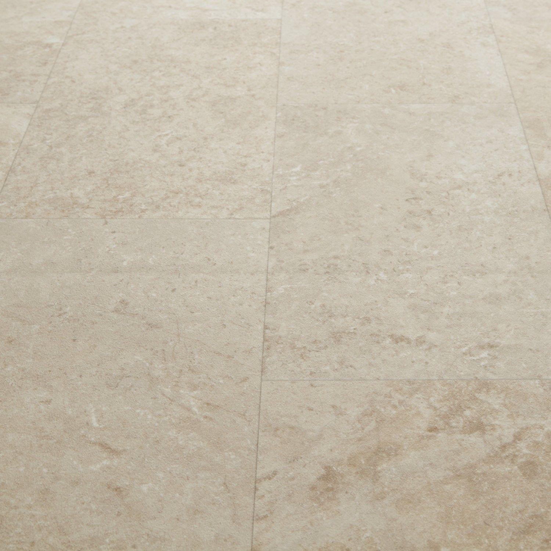 Flair 532 Bellagio Stone Tile Vinyl Flooring