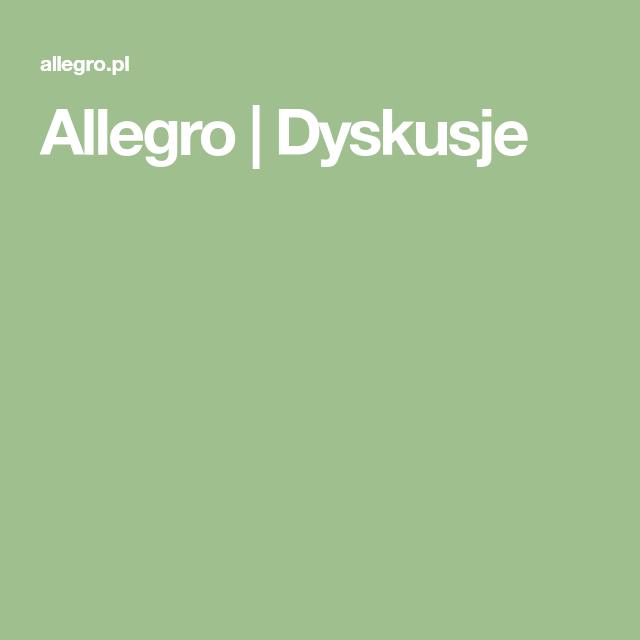Allegro Dyskusje Incoming Call Screenshot Incoming Call Allegro