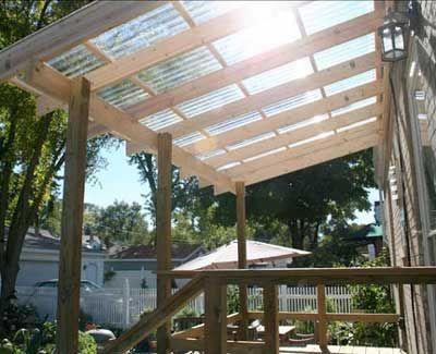 Greenhouse Under Deck Productos Gt Construccion