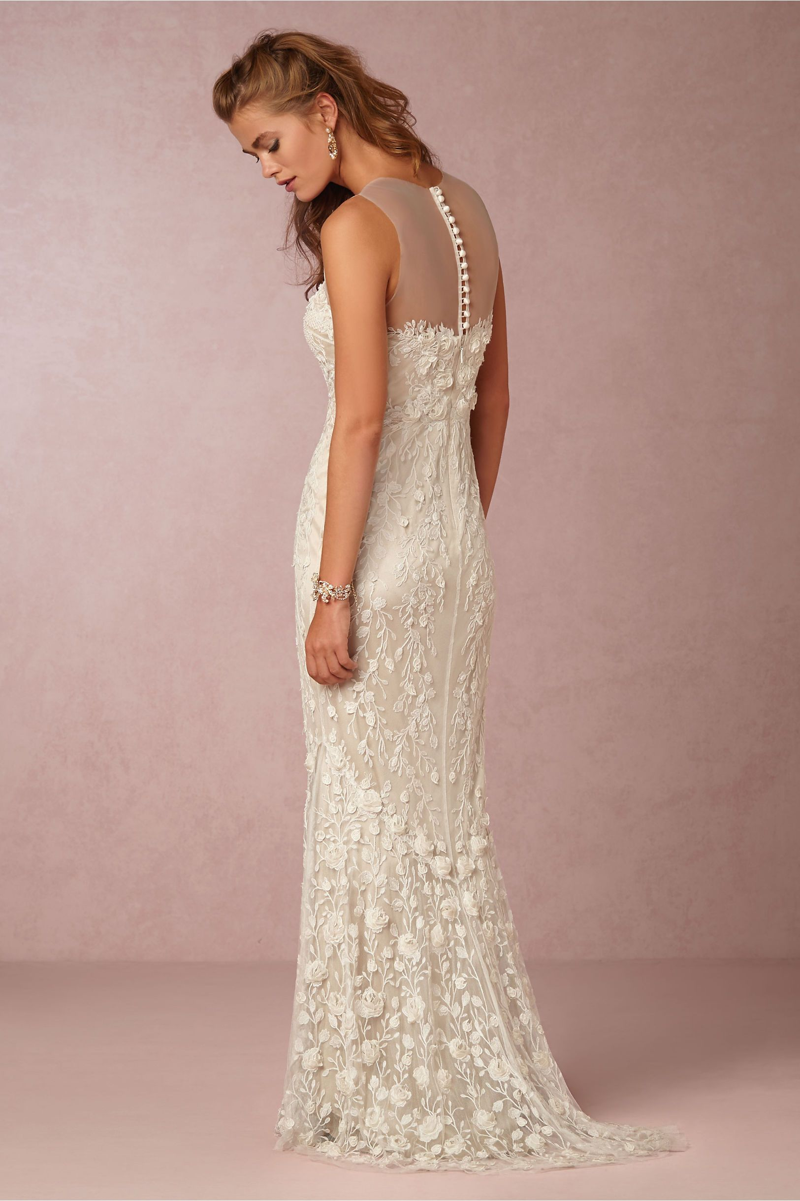 Ashton Wedding Dress