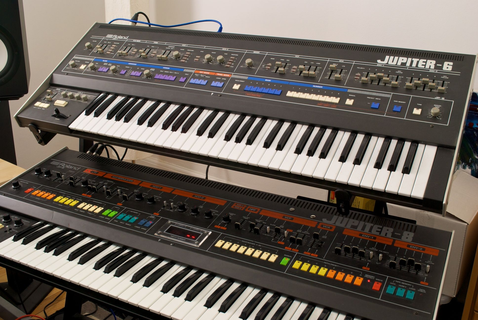 roland jp 6 jp 8 synths and keys in 2019 electronic music instruments roland keyboard. Black Bedroom Furniture Sets. Home Design Ideas