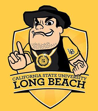 California State University Long Beach Aka The Beach With