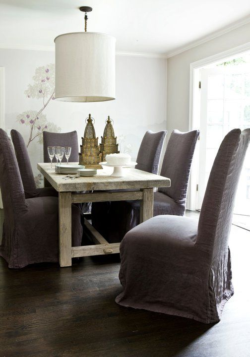 Melanie Turner Interiors Gorgeous Eclectic Dining Room Design With Awesome Modern Dining Room Designs Design Inspiration