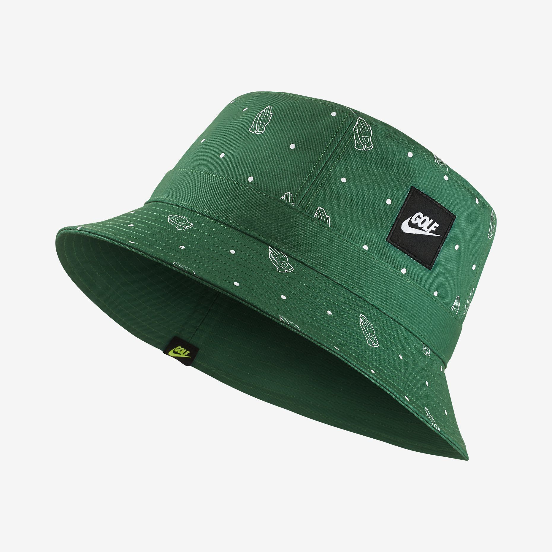 a429b137c Nike Graphic Golf Bucket Hat. Nike Store | Headwear in 2019 | Nike ...