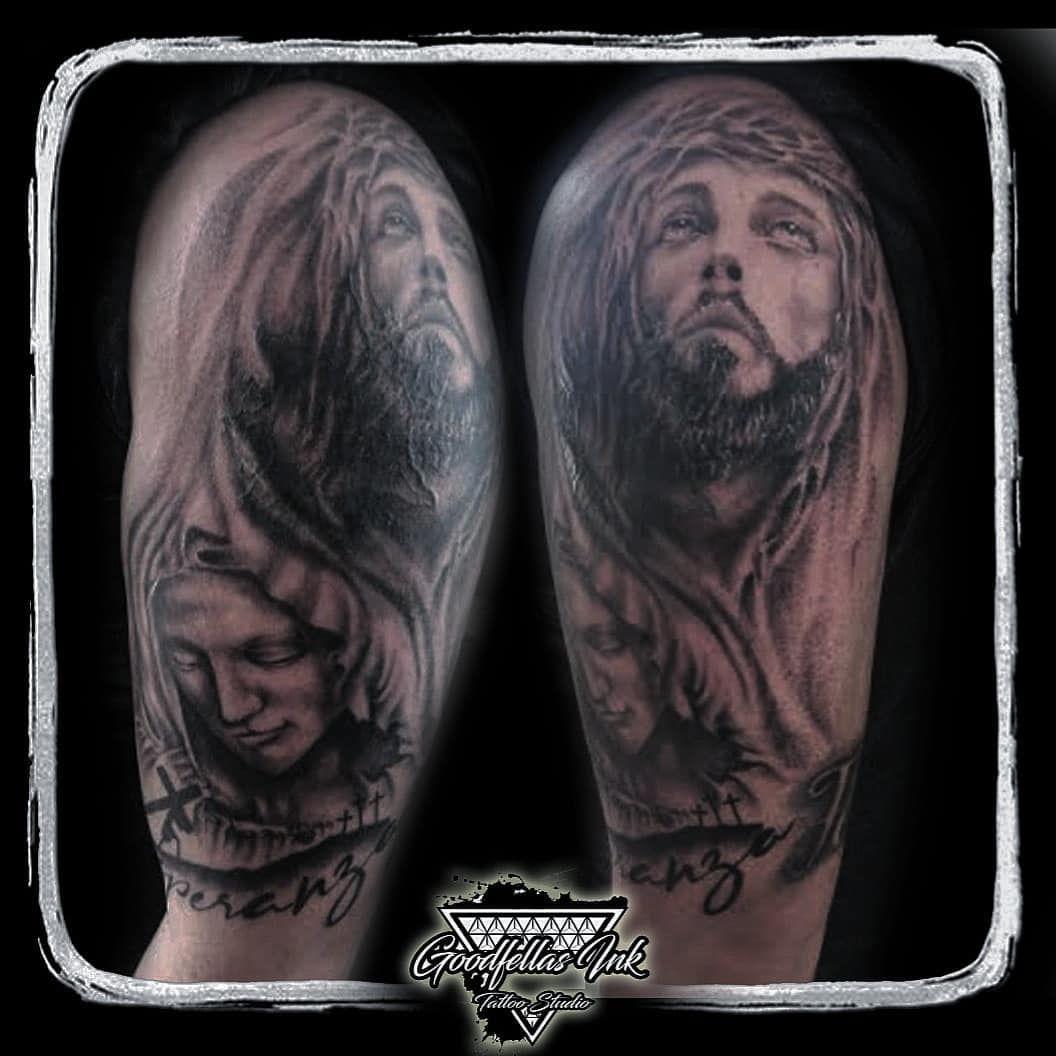 @tattoogoodfellas23 #tattoo #tatuaje #perutattoo #tattooperu #limatattoo #tattoolima #lima #peru #tatuajeperu #perutatuaje #limatatuaje #surquillo #tattoosurquillo #surquillotattoo #goodfellasink #ink #inklima #inkperu #venezolanosenperu #venezolanosenlima