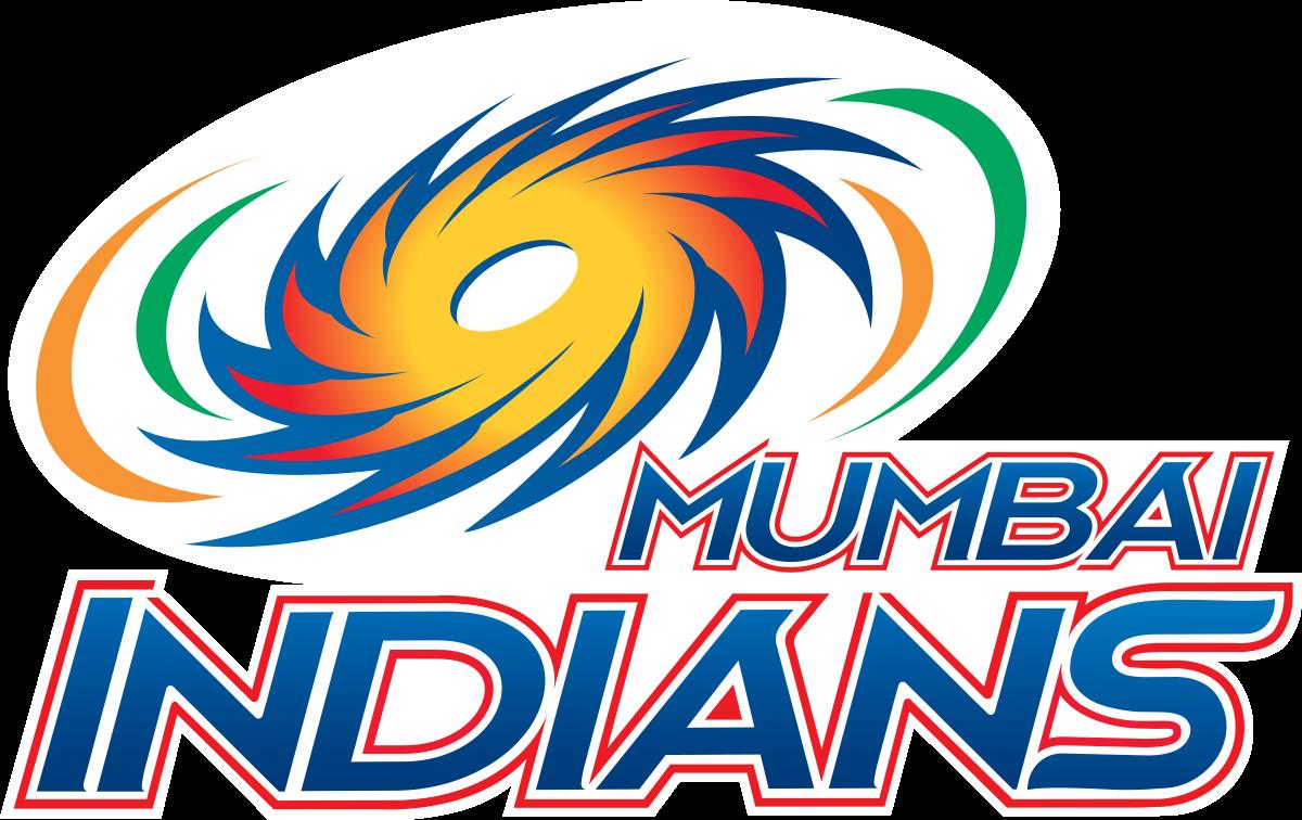 Vivo Ipl 2019 Match Schedule Mumbai Indians Ipl Mumbai Indians Indian Logo