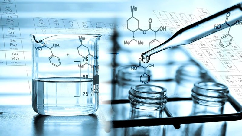 Best Msc Chemistry Colleges India Polymer chemistry