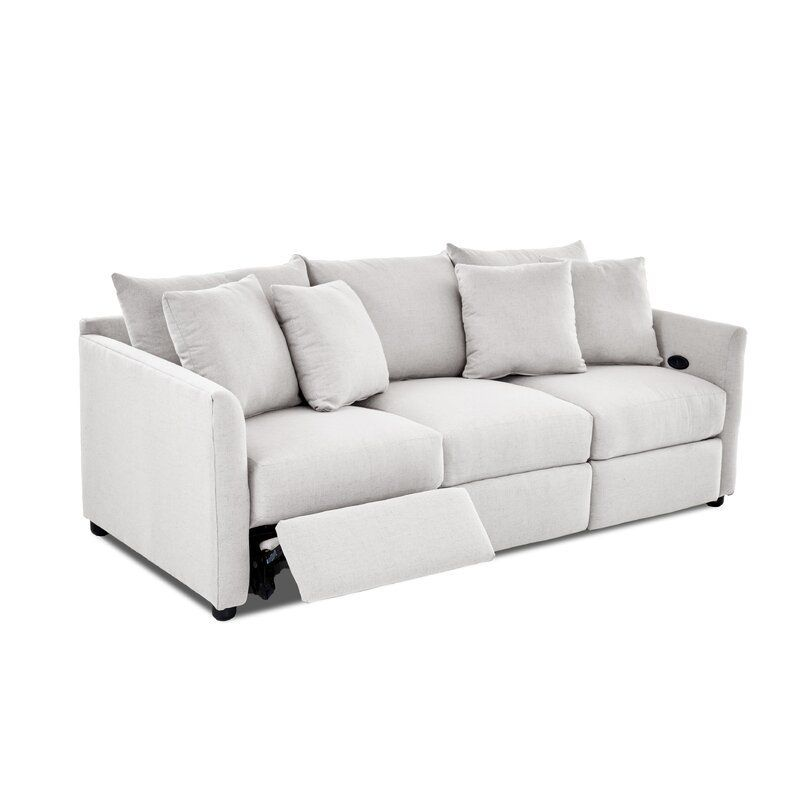 Toys Modern Reclining Modern Reclining Sofa Single Recliner Sofa Recliners That Don T Lo In 2020 Reclining Sofa Living Room Reclining Sofa Leather Reclining Sofa