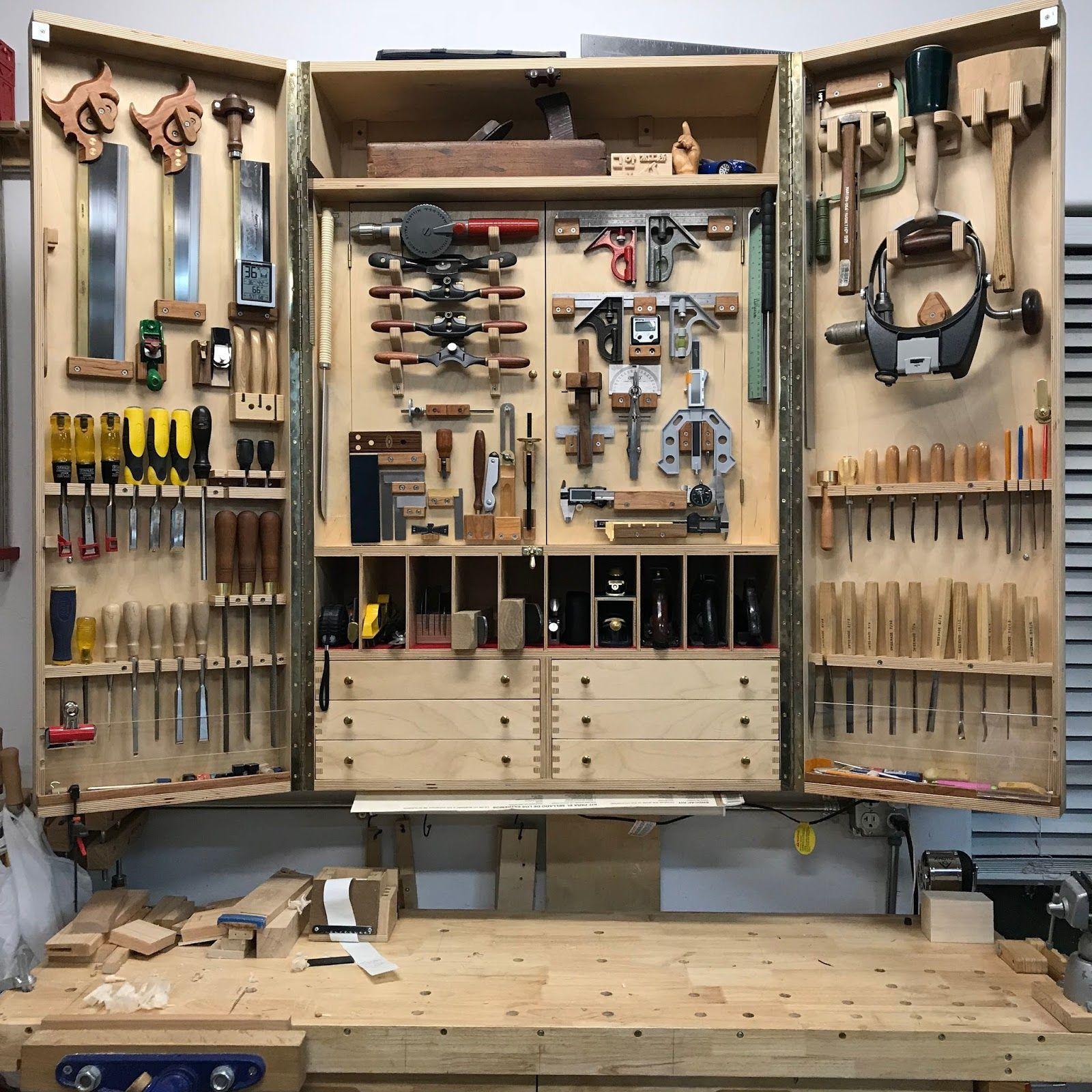 IKEA Karbo Blue Metal Key Storage Box Cabinet for Sale in
