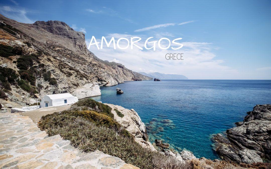 Les Cyclades : quelles îles choisir ? - Blog voyage - Les