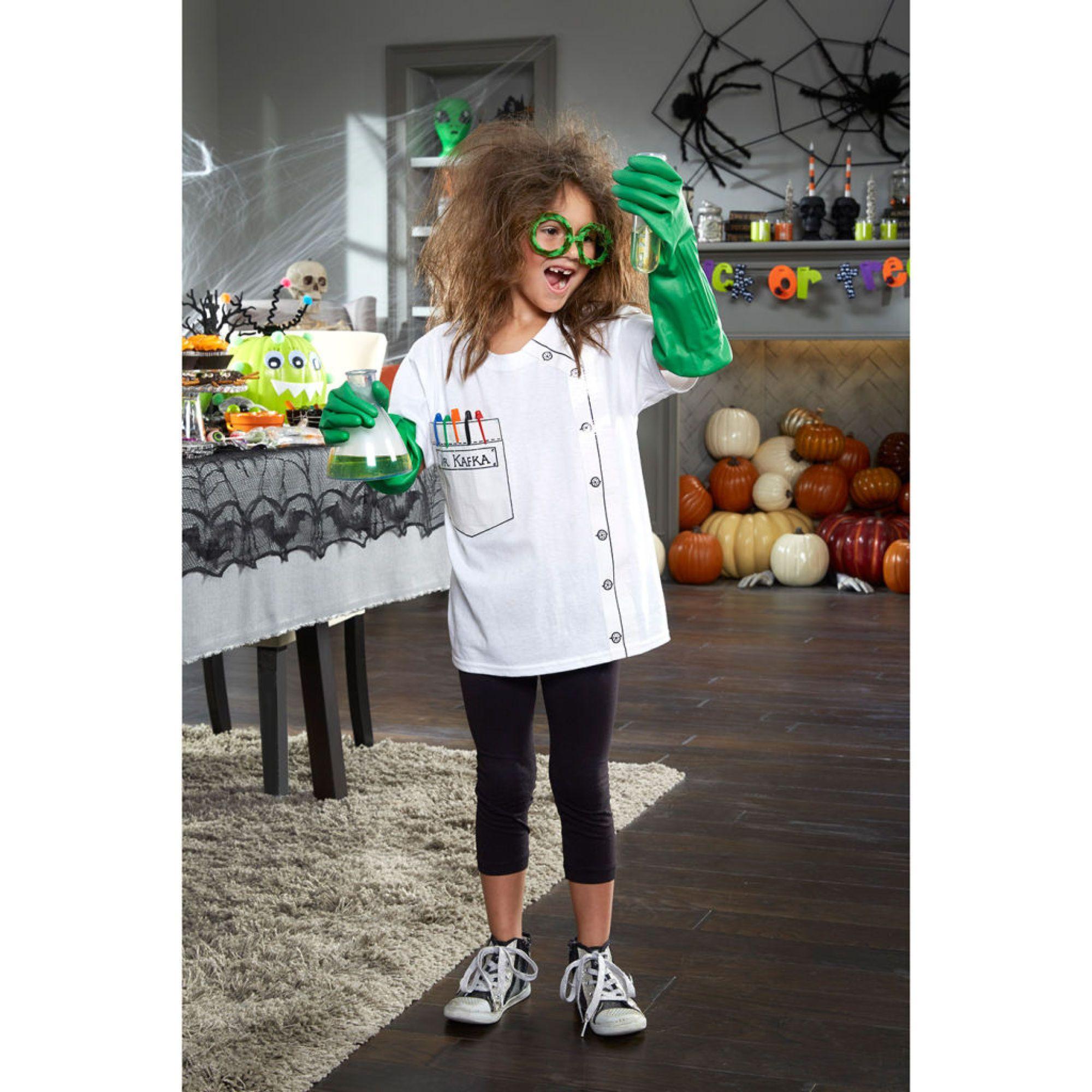 Sharpie® Fine Point Permanent Marker | Mad scientist costume ...