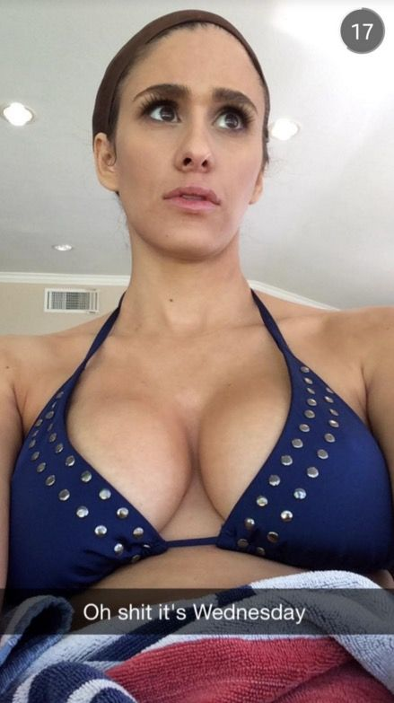 Hot Brittany Furlan Snapchat Pics 7 Therackup Www Therackup Com