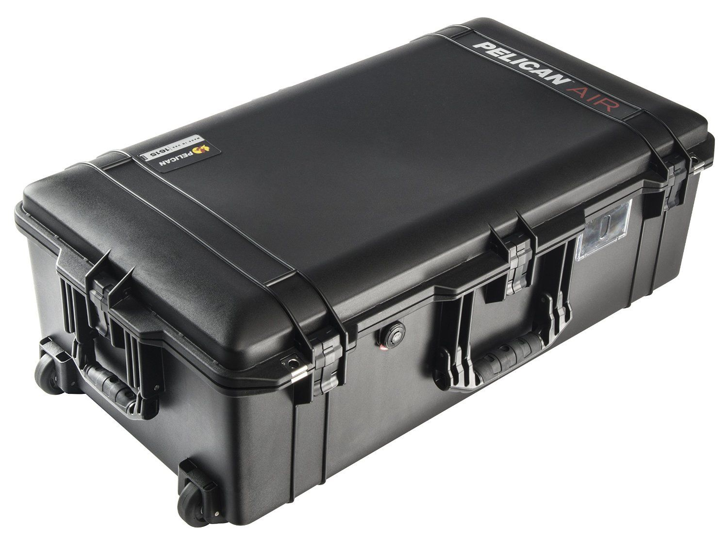 Pelican Products 0161500050110 Air 1615 Camera Case with