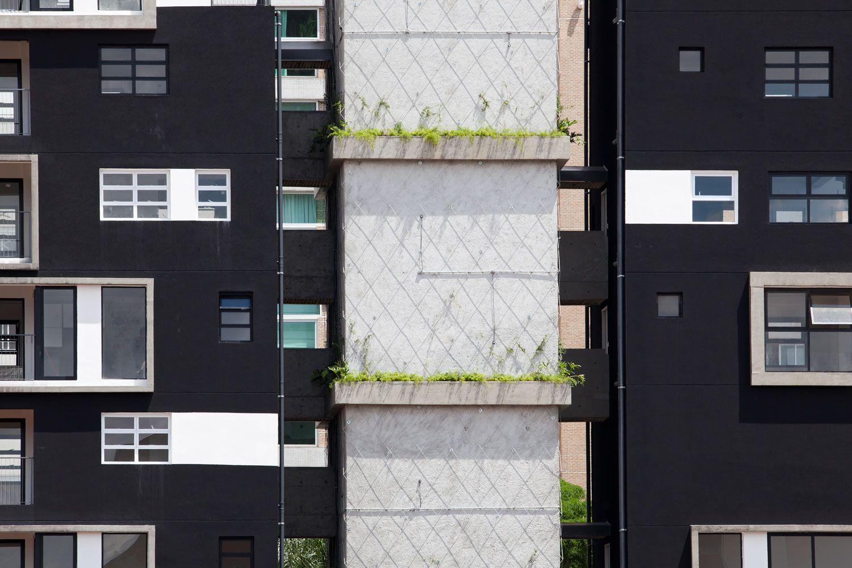 Fidalga 727 - Triptyque Triptyque Architecture | São Paulo, Paris