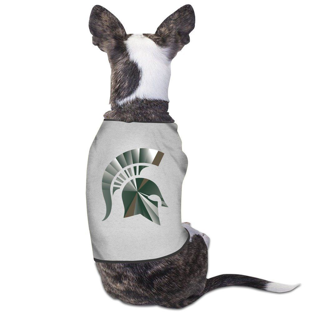 Michigan State Spartans College Football Dog Coats Additional Details At The Pin Image Click It Dog Cold Weathe Funny Dog Clothes Dog Clothes Dog Coats [ 1000 x 1000 Pixel ]