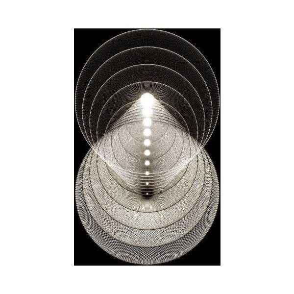 Sacred Geometry by OlgaNatolevnaFilatova