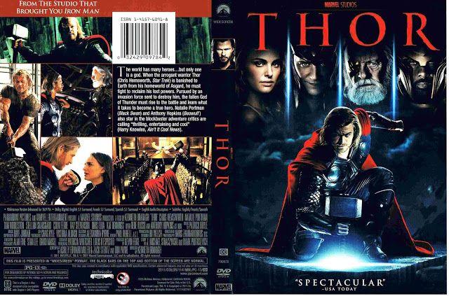 Thor Stream English