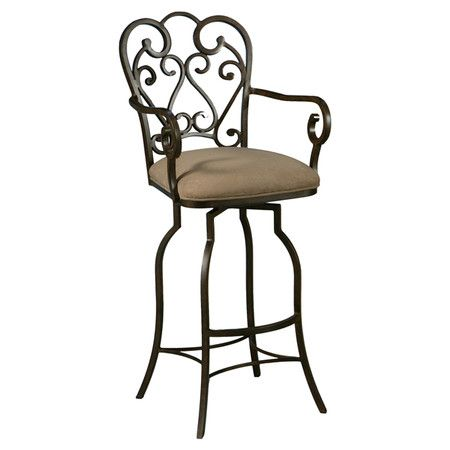 Found It At Wayfair Magnolia 30 Quot Barstool In Moccasin