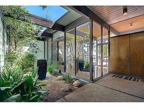 Post And Beam Exterior Architecture Design Architecture Glass
