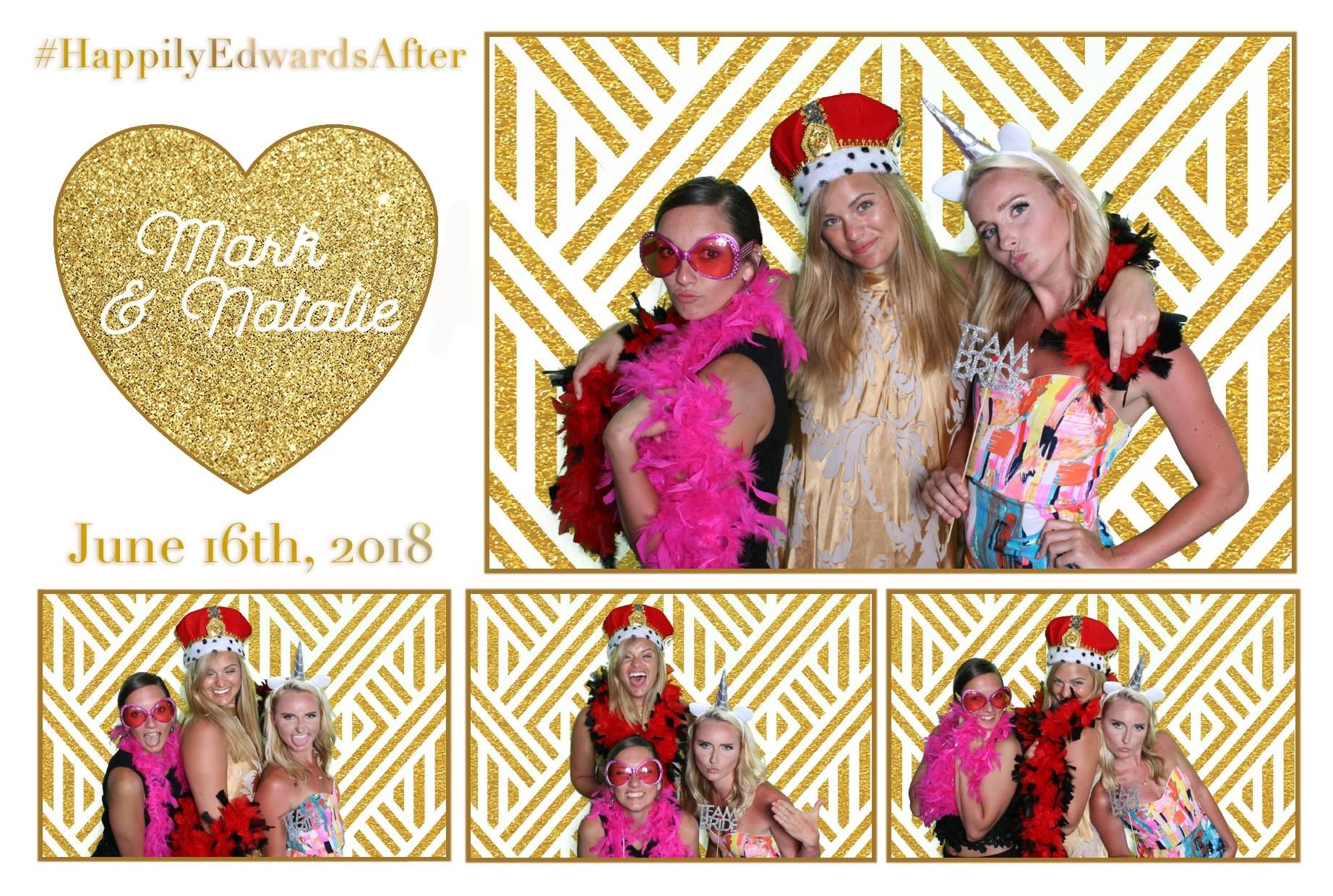 Wedding, Wedding Photo Booth, Photo Booth, Selfie Booth