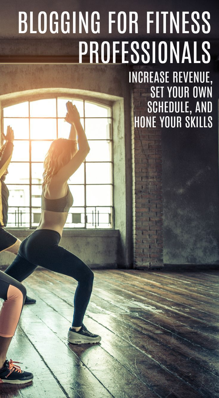 Introduction to Blogging For Fitness Professionals ,  #blogging #Fitness #Introduction #Professional...