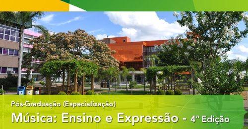 Música: Ensino e Expressão - 4ª Edição