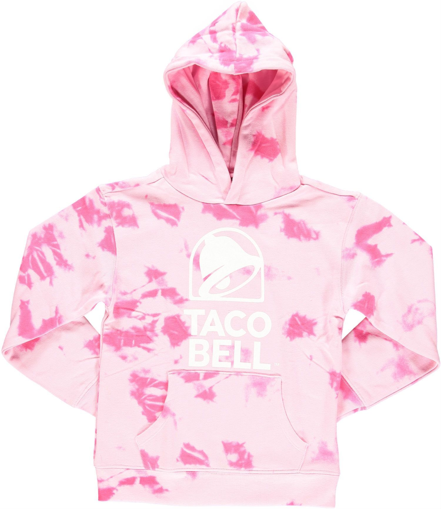 Taco Bell and Forever 21's Full Collaboration Is Out and