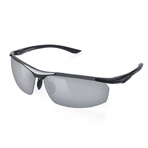 UK Golf Gear - GlobaLink Polarised Sports Sunglasses Sport Styles ...