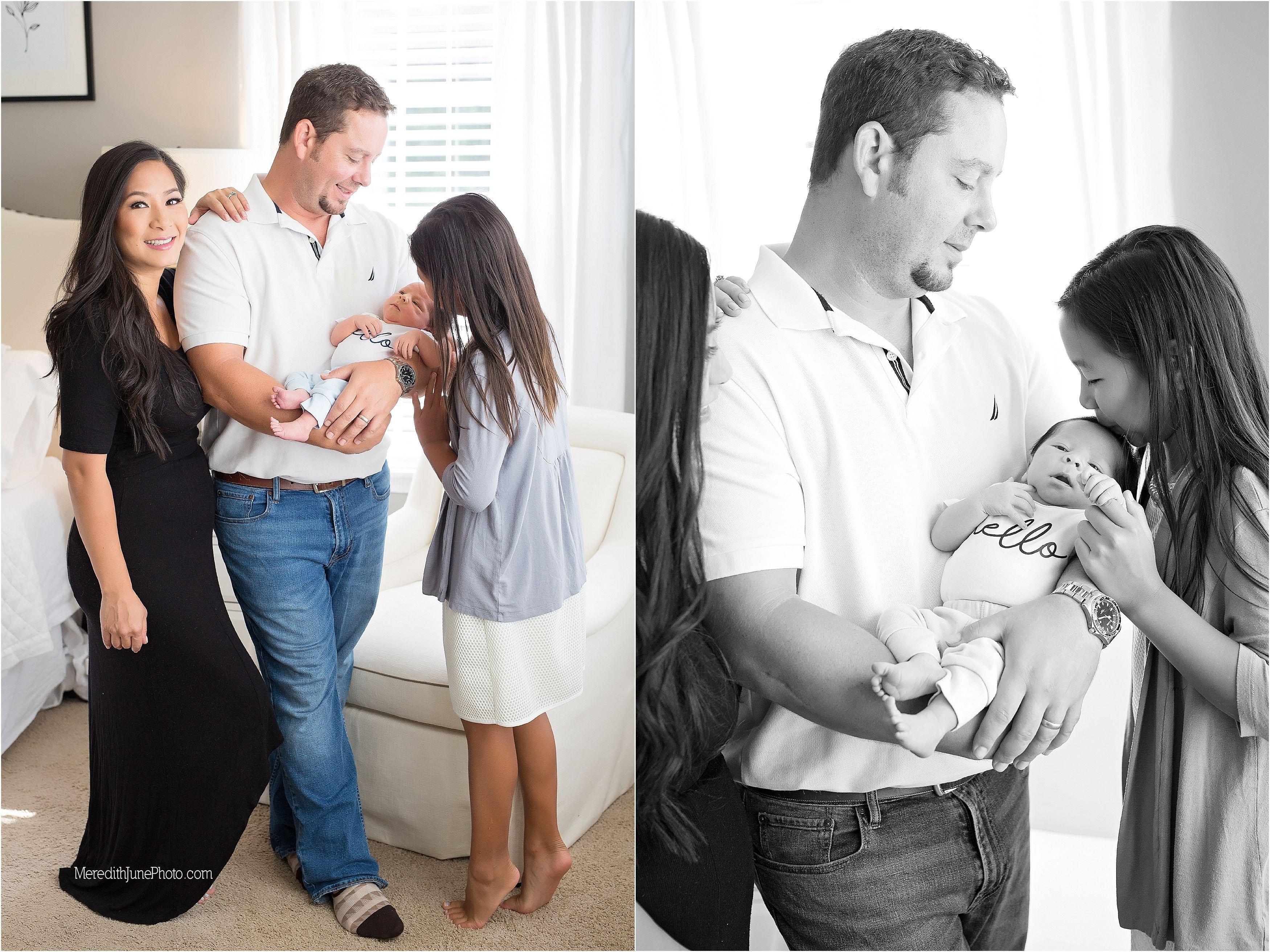 Best lifestyle photographer charlotte nc baby boy family family photography family photoshoot family posing ideas newborn family photoshoot newborn