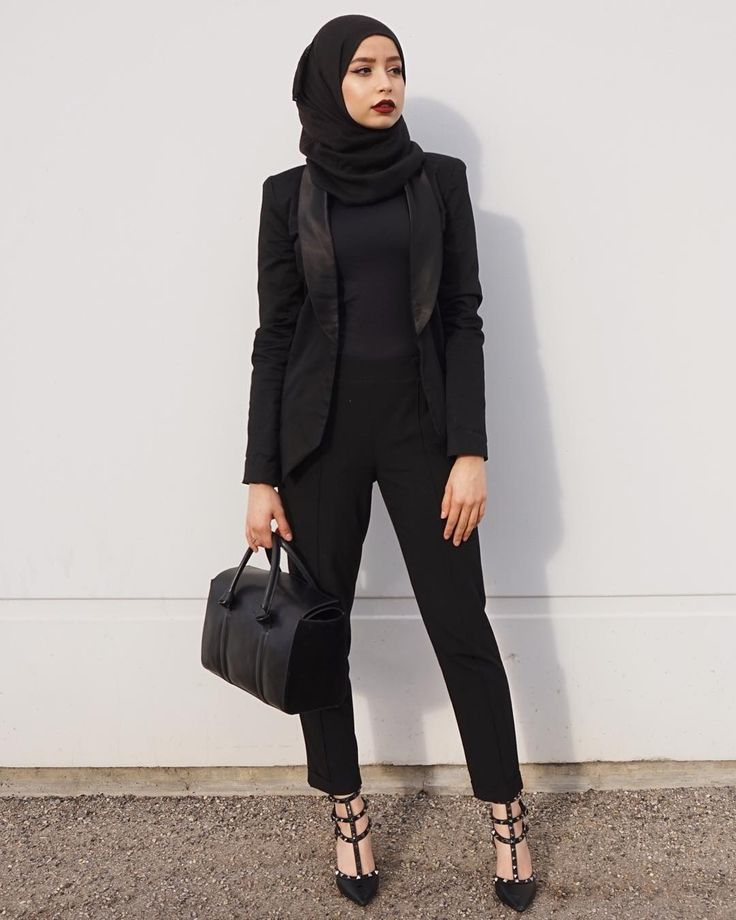 Life As We Know It Muslimah Clothing Fashion Tips