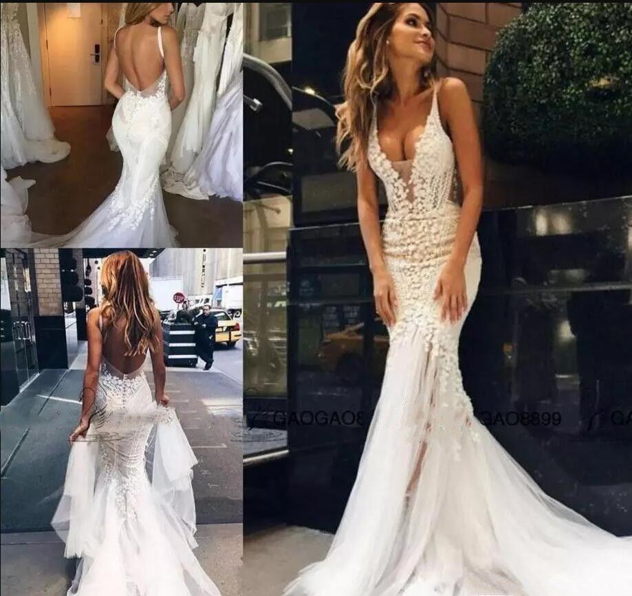 Fabrics We Used Include 395 Satin Chiffon Taffeta And Organza A The Wedding Dress Does Mermaid Beach Wedding Dresses Backless Wedding Dress Wedding Dresses [ 866 x 919 Pixel ]